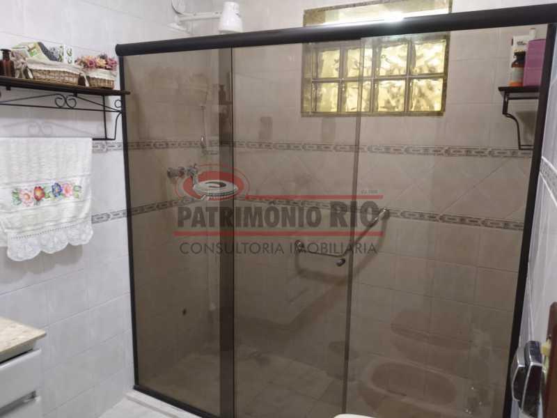 WhatsApp Image 2019-05-14 at 0 - Maravilhosa Casa 4quartos - PACV40006 - 20