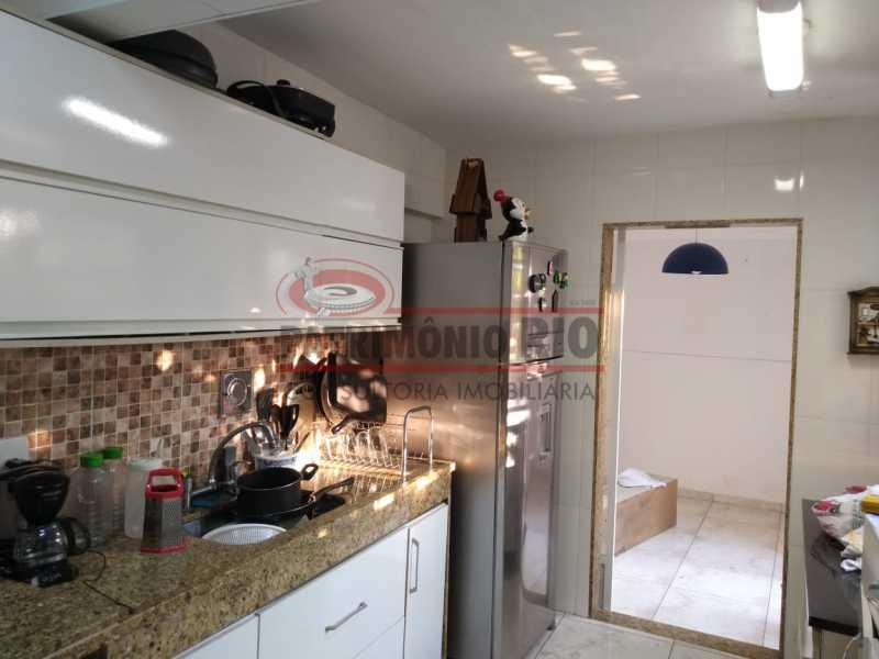 WhatsApp Image 2019-05-14 at 0 - Maravilhosa Casa 4quartos - PACV40006 - 22