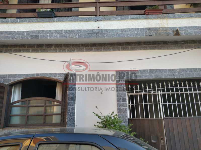 WhatsApp Image 2019-05-14 at 0 - Maravilhosa Casa 4quartos - PACV40006 - 27