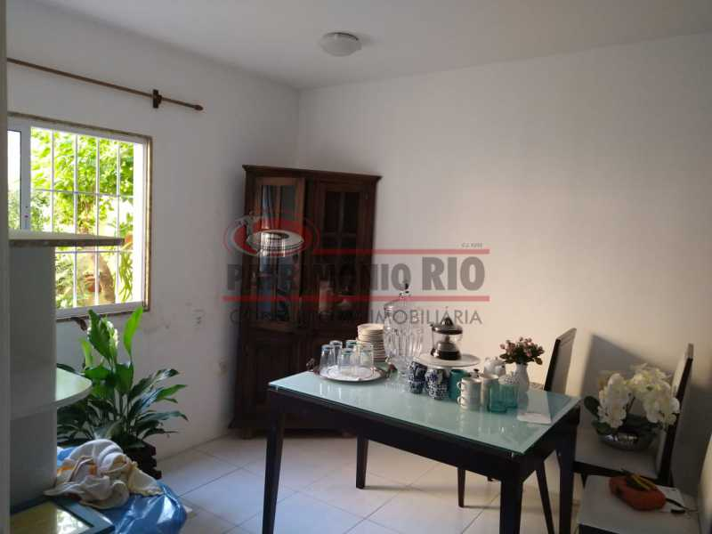 WhatsApp Image 2019-05-14 at 0 - Maravilhosa Casa 4quartos - PACV40006 - 21