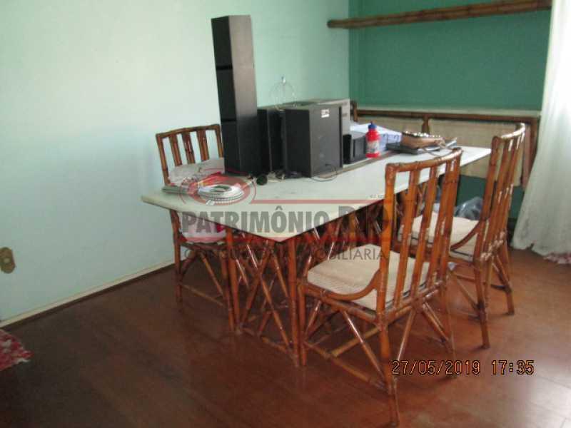 IMG_8569 - Excelente Apartamento desocupado, 2 quartos, Vaga de garagem na escritura, elevador - Vila da Penha - PAAP22979 - 10