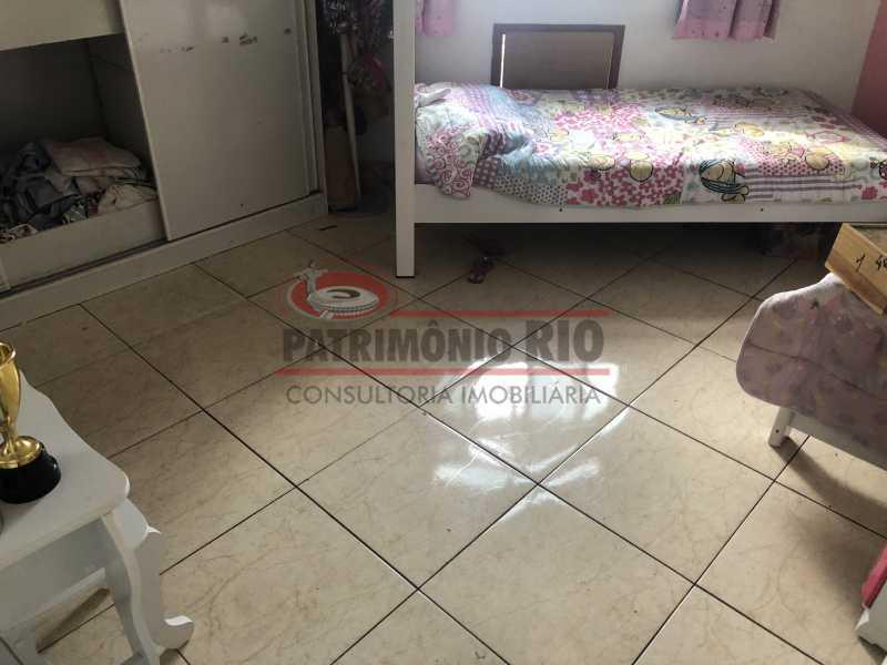 IMG_6779 - Apartamento 2quartos Colégio com terraço churrasqueira - PAAP22981 - 5