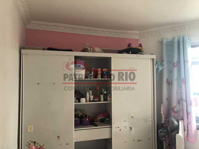 IMG_6780 - Apartamento 2quartos Colégio com terraço churrasqueira - PAAP22981 - 6