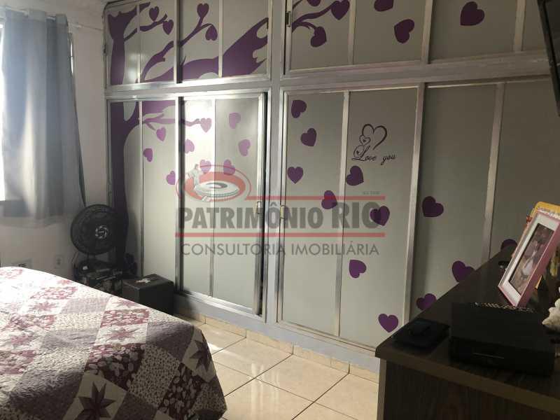 IMG_6784 - Apartamento 2quartos Colégio com terraço churrasqueira - PAAP22981 - 10