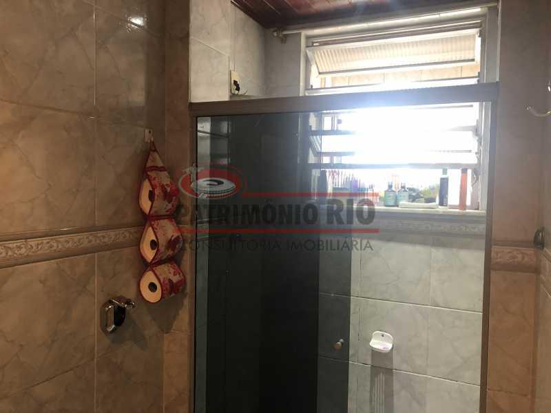 IMG_6786 - Apartamento 2quartos Colégio com terraço churrasqueira - PAAP22981 - 12