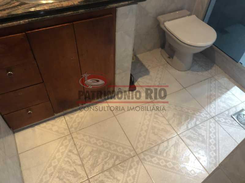 IMG_6787 - Apartamento 2quartos Colégio com terraço churrasqueira - PAAP22981 - 13