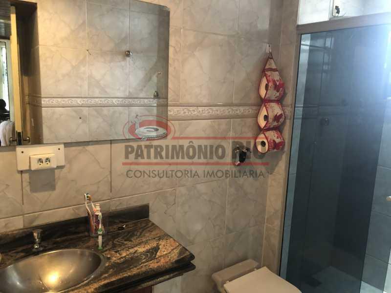 IMG_6788 - Apartamento 2quartos Colégio com terraço churrasqueira - PAAP22981 - 14