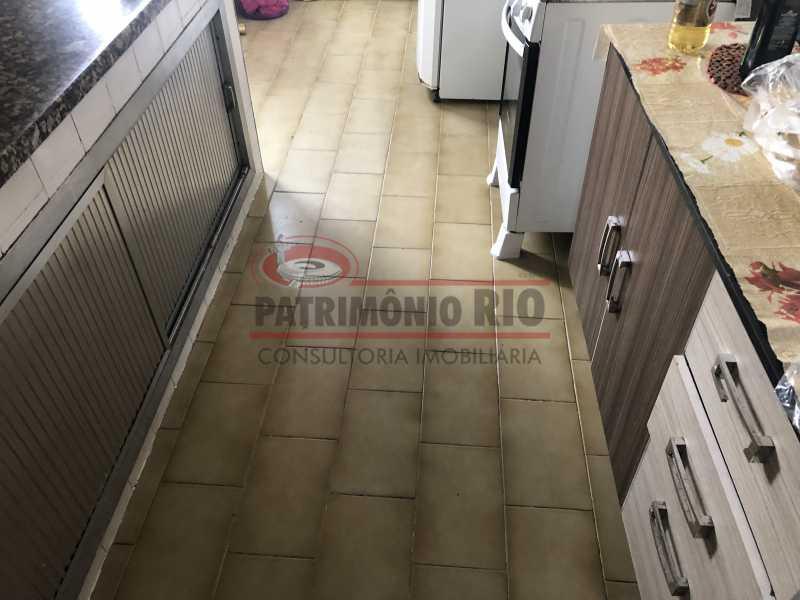 IMG_6791 - Apartamento 2quartos Colégio com terraço churrasqueira - PAAP22981 - 17