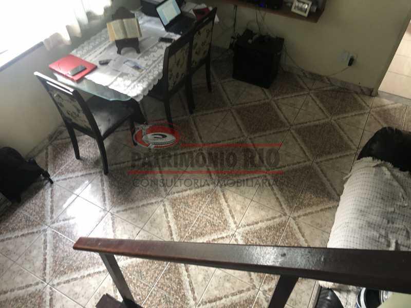 IMG_6794 - Apartamento 2quartos Colégio com terraço churrasqueira - PAAP22981 - 19
