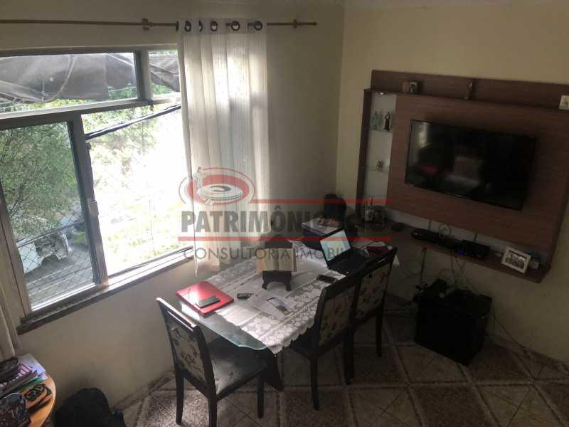 IMG_6795 - Apartamento 2quartos Colégio com terraço churrasqueira - PAAP22981 - 20