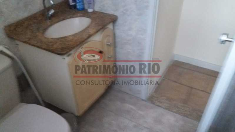 20190524_161620 - Apartamento 2quartos Rocha - PAAP22984 - 22