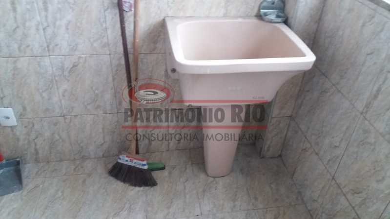 20190524_163233 - Apartamento 2quartos Rocha - PAAP22984 - 25
