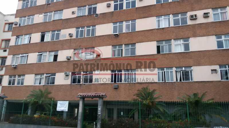 20190524_164324 - Apartamento 2quartos Rocha - PAAP22984 - 29