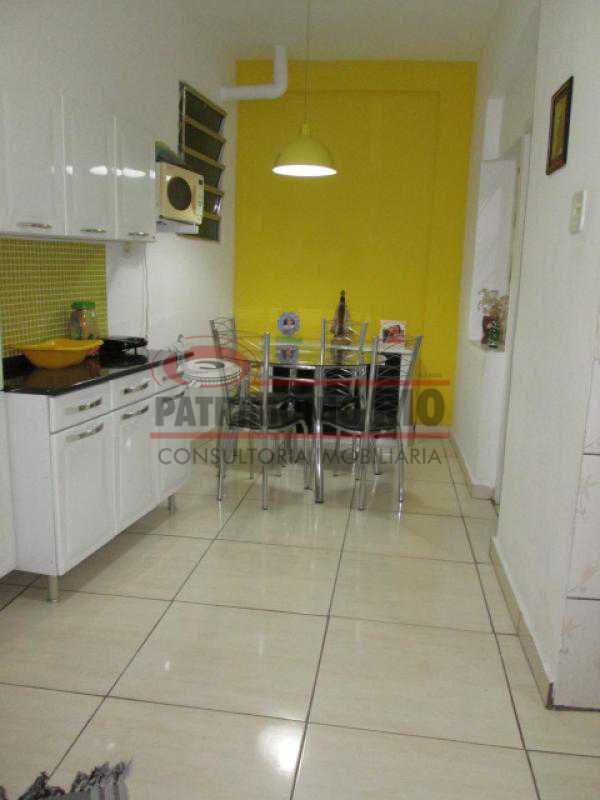 07 - Ótima Casa Tipo Apto 3quartos Cascadura - PACV30030 - 8