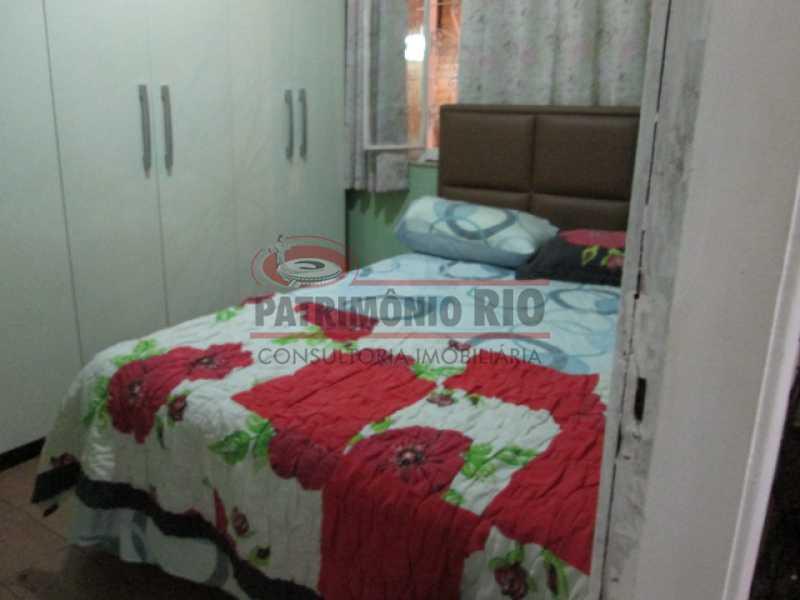 12 - Ótima Casa Tipo Apto 3quartos Cascadura - PACV30030 - 13