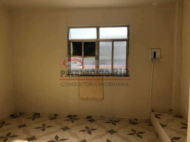 IMG_6833 - Apartamento 1qto - Irajá vazio - PAAP10358 - 1