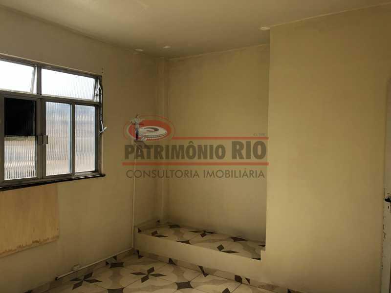 IMG_6835 - Apartamento 1qto - Irajá vazio - PAAP10358 - 4