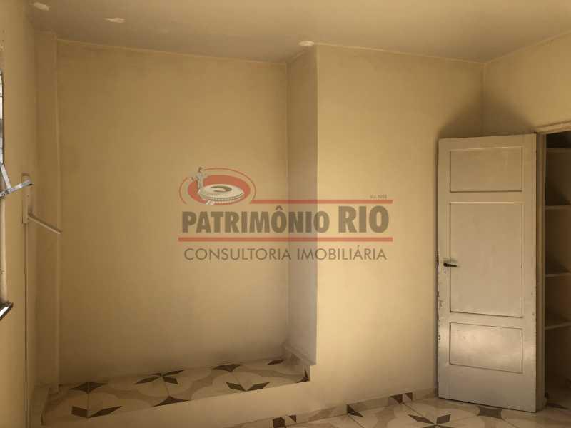 IMG_6836 - Apartamento 1qto - Irajá vazio - PAAP10358 - 5