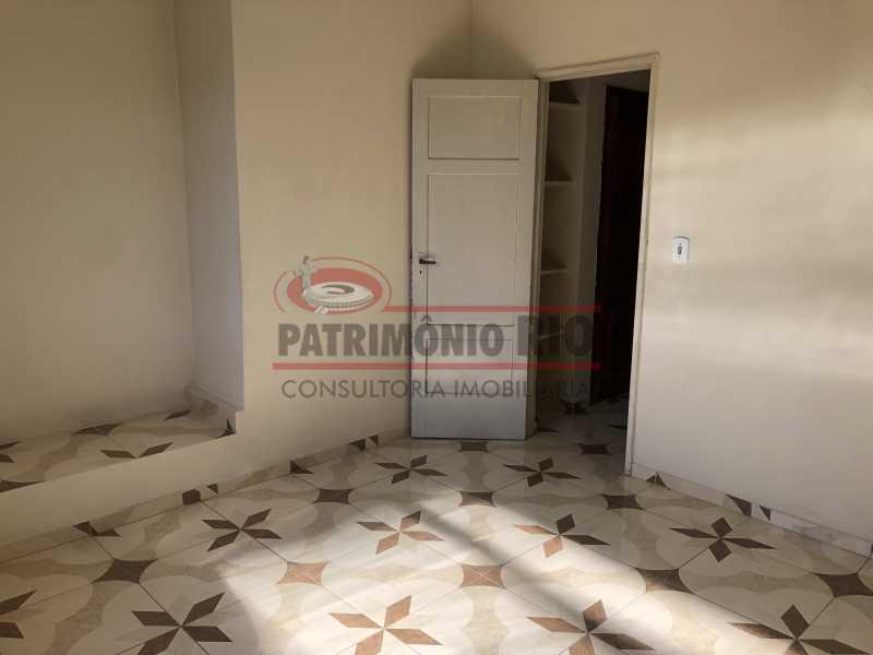 IMG_6837 - Apartamento 1qto - Irajá vazio - PAAP10358 - 6