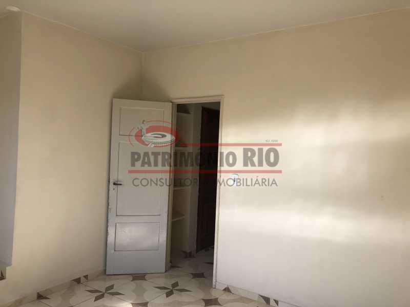 IMG_6838 - Apartamento 1qto - Irajá vazio - PAAP10358 - 7