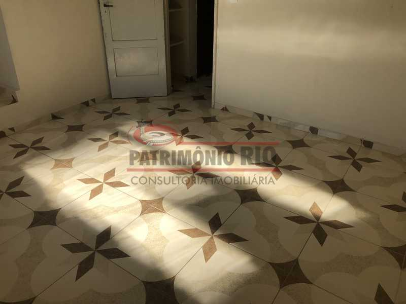 IMG_6839 - Apartamento 1qto - Irajá vazio - PAAP10358 - 8