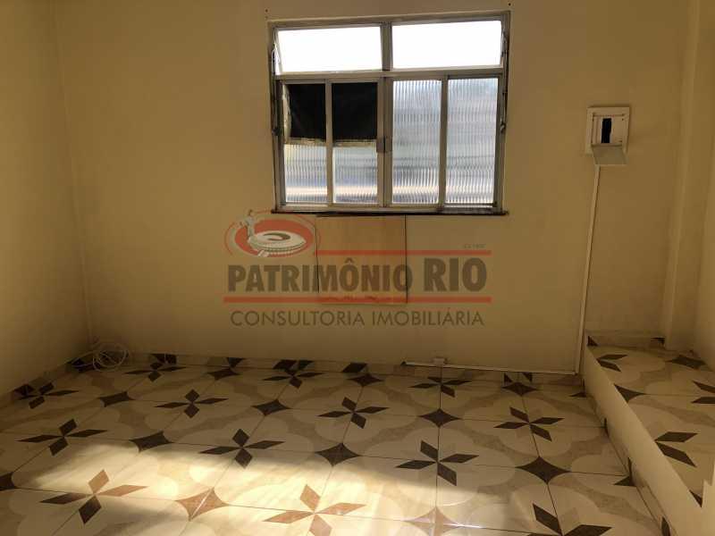 IMG_6840 - Apartamento 1qto - Irajá vazio - PAAP10358 - 9