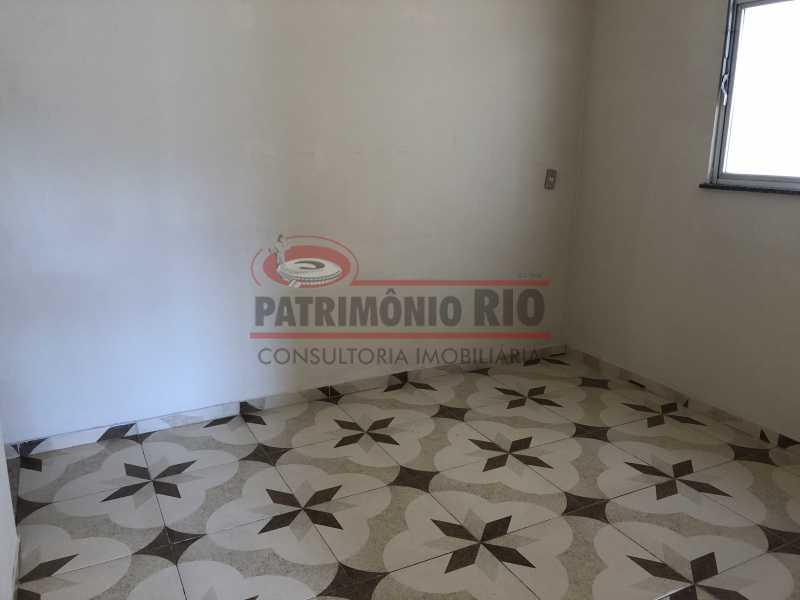 IMG_6841 - Apartamento 1qto - Irajá vazio - PAAP10358 - 10