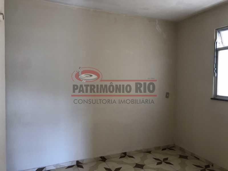 IMG_6842 - Apartamento 1qto - Irajá vazio - PAAP10358 - 11