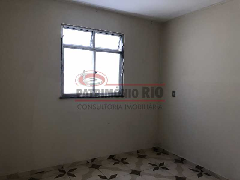 IMG_6844 - Apartamento 1qto - Irajá vazio - PAAP10358 - 13