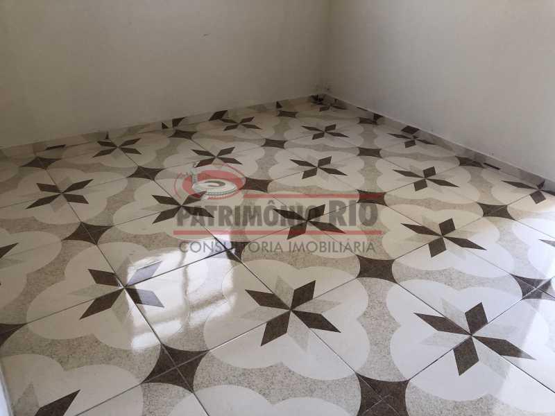 IMG_6845 - Apartamento 1qto - Irajá vazio - PAAP10358 - 14