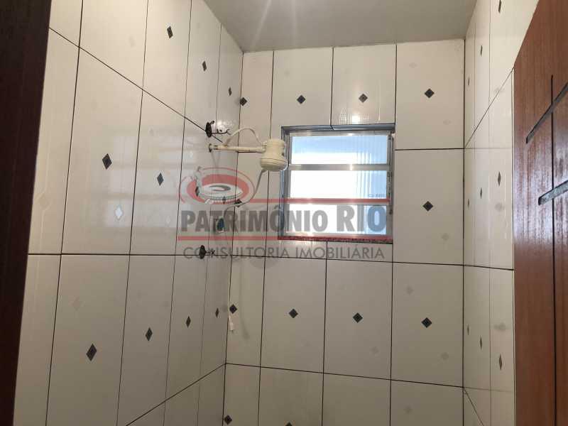 IMG_6846 - Apartamento 1qto - Irajá vazio - PAAP10358 - 15