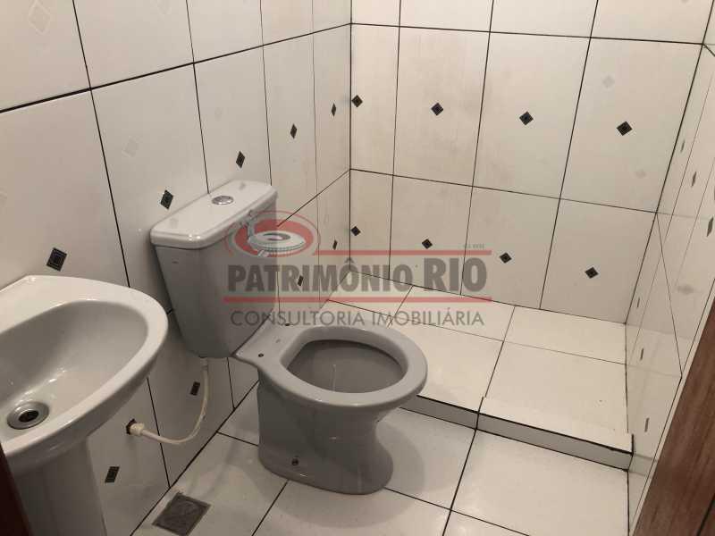 IMG_6847 - Apartamento 1qto - Irajá vazio - PAAP10358 - 16