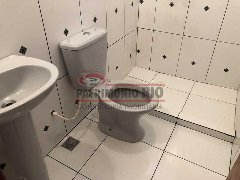 IMG_6848 - Apartamento 1qto - Irajá vazio - PAAP10358 - 17