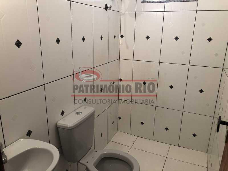 IMG_6849 - Apartamento 1qto - Irajá vazio - PAAP10358 - 18