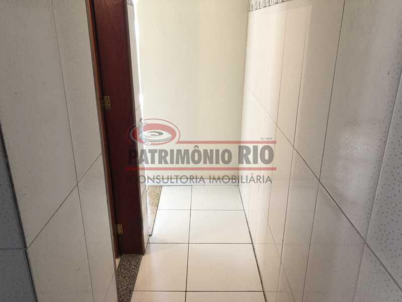 IMG_6850 - Apartamento 1qto - Irajá vazio - PAAP10358 - 19