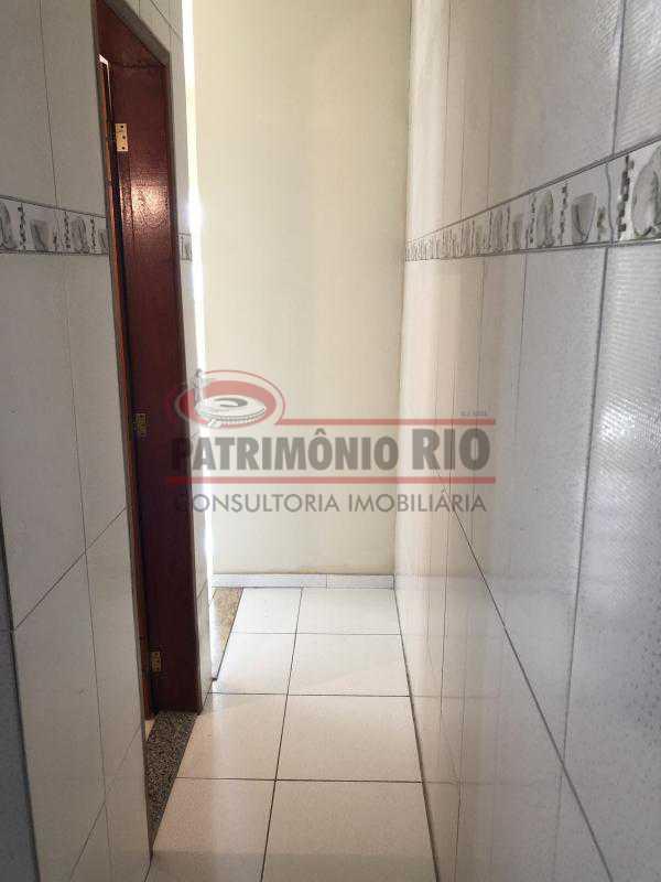 IMG_6851 - Apartamento 1qto - Irajá vazio - PAAP10358 - 20