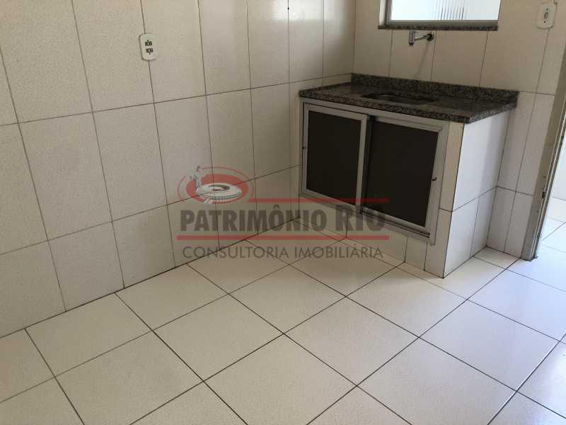 IMG_6853 - Apartamento 1qto - Irajá vazio - PAAP10358 - 22