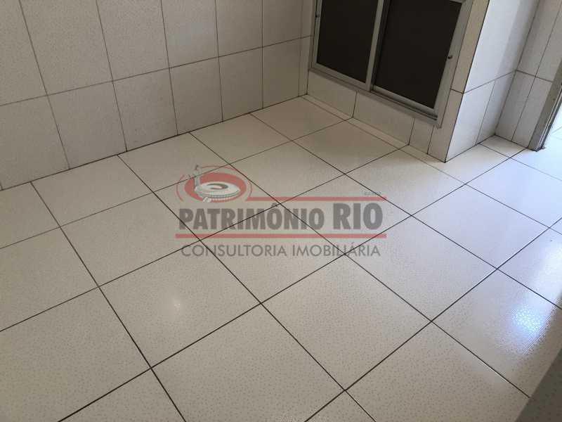 IMG_6854 - Apartamento 1qto - Irajá vazio - PAAP10358 - 23