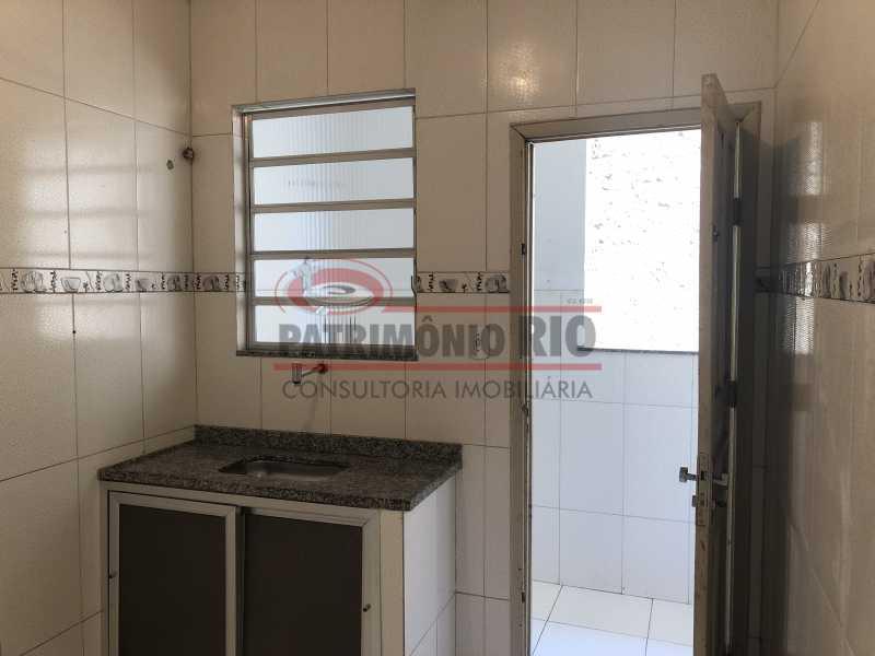 IMG_6855 - Apartamento 1qto - Irajá vazio - PAAP10358 - 24