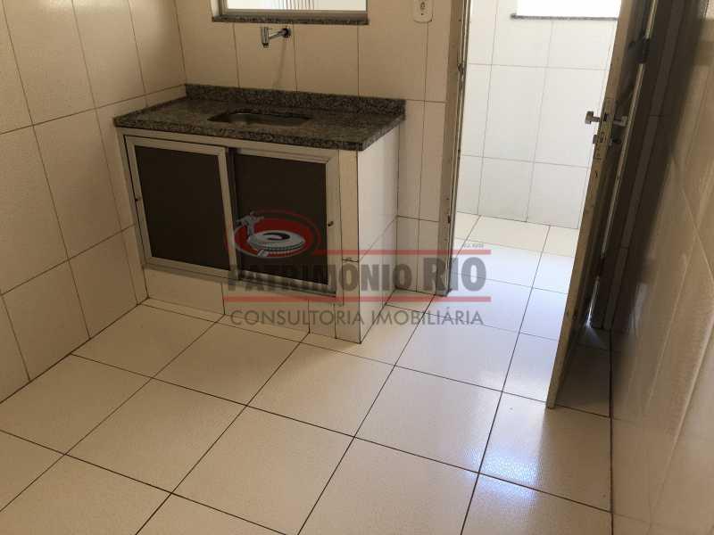 IMG_6856 - Apartamento 1qto - Irajá vazio - PAAP10358 - 25