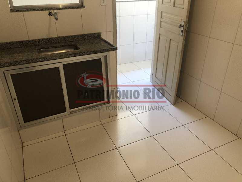 IMG_6857 - Apartamento 1qto - Irajá vazio - PAAP10358 - 26