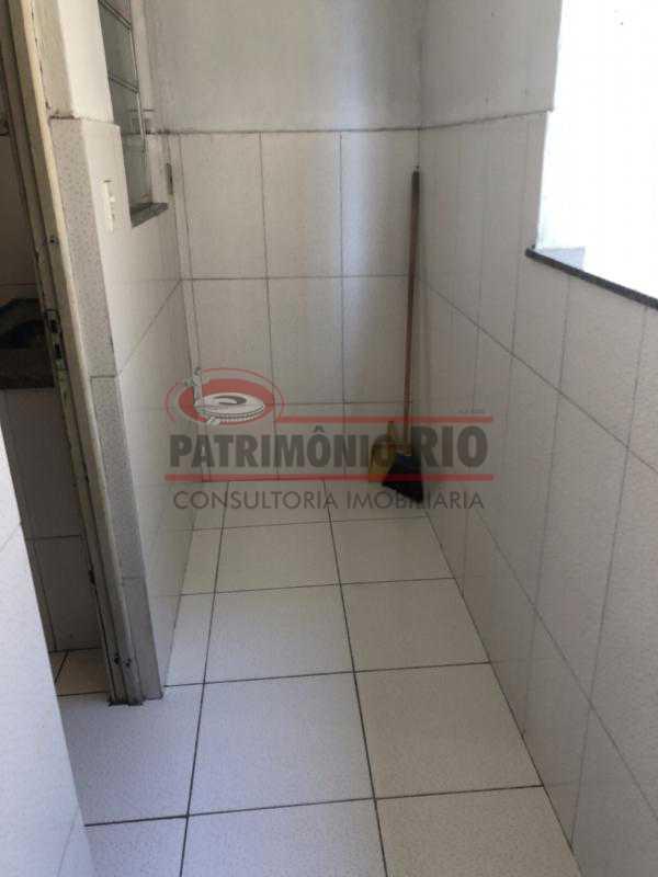 IMG_6860 - Apartamento 1qto - Irajá vazio - PAAP10358 - 29