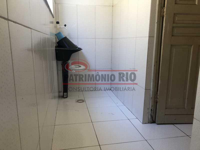 IMG_6861 - Apartamento 1qto - Irajá vazio - PAAP10358 - 30