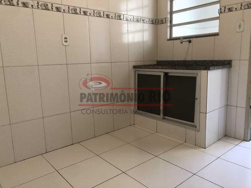 IMG_6863 - Apartamento 1qto - Irajá vazio - PAAP10358 - 31