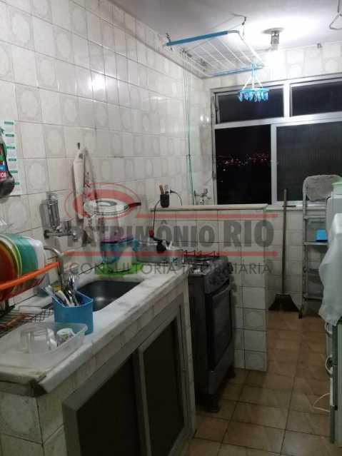 27c920fb-bcac-430a-a683-337d08 - Apartamento 2quartos - vaga - Parque Madureira - PAAP22987 - 7