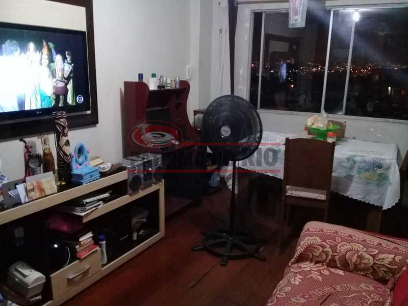 99f812c3-5d59-426d-bc25-65b1f8 - Apartamento 2quartos - vaga - Parque Madureira - PAAP22987 - 6