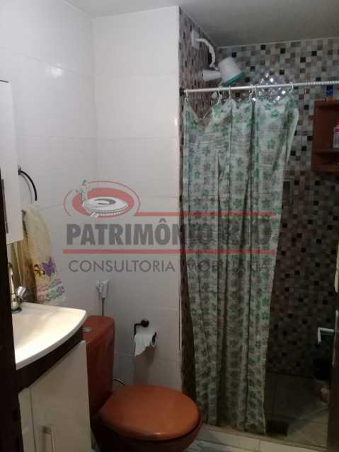 3161eae8-ed90-4919-b34c-542122 - Apartamento 2quartos - vaga - Parque Madureira - PAAP22987 - 10