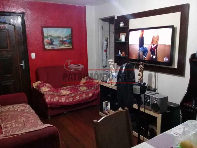 9147558c-b28d-4d77-95f5-1d5f77 - Apartamento 2quartos - vaga - Parque Madureira - PAAP22987 - 5