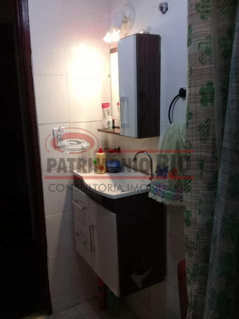 15950627-da09-4f53-8c67-7677fb - Apartamento 2quartos - vaga - Parque Madureira - PAAP22987 - 11