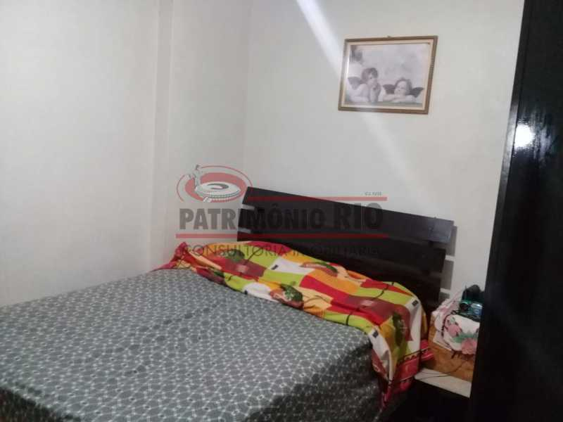 c1df7d8f-b328-42b8-912e-e190a9 - Apartamento 2quartos - vaga - Parque Madureira - PAAP22987 - 12